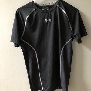 Under Armour Compression t-Shirt size L